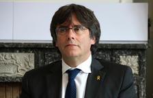 Bèlgica reclama a Espanya una traducció de l'euroordre contra Puigdemont