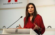 Lorena Roldán substituirà un Carrizosa que ocuparà el lloc d'Arrimadas al Parlament