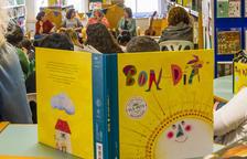 La canción de Els Pets 'Bon dia' se transforma en un cuento infantil