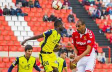 Fali tornarà als entrenaments amb el Cádiz dilluns