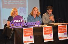 La plaça Corsini acollirà la Fira de l'Economia Solidària de Tarragona