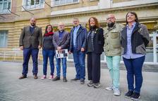 Esquerra Republicana proposa crear una oficina municipal de drets civils a Tarragona