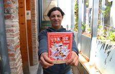 Leandro Mendoza, director del Trapezi: «La salut del circ a Catalunya és bona»