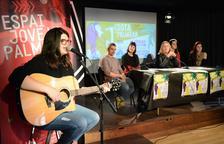 Les dones creadores adquireixen protagonisme al Festival Sota la Palmera