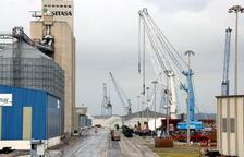 Un nou centre d'ocupació culmina la reforma de l'estiba al Port