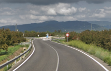Un ciclista de 15 anys ferit menys greu a Constantí