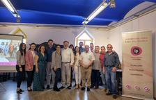 Xavier Marcos proposa crear un nou espai juvenil als Pallaresos