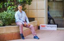 «Al TEDxTarragona pensem en idees que puguin ser interessants per a la ciutat»