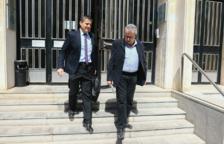 Els acusats del cas Tecnoparc pacten 810 euros de multa i eviten la presó