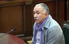 Álvarez diu que els serveis mínims del 3-O es van ajustar a acords anteriors entre Govern, sindicats i patronals
