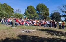 Cerca de 200 personas participan al segundo Concurso de Paellas de Constantí
