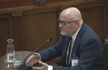 Corominas i Simó defensen que totes les decisions de la Mesa del Parlament es van ajustar al reglament