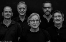Medusa arriba al Convent de les Arts d'Alcover amb una proposta personal de jazz, pop i rock