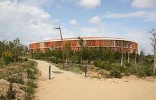 Adjudicada la pavimentación de la pista de patinaje de la Anilla Mediterránea