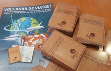 Una promoció de locals del Morell posa en joc una targeta viatge valorada en 1.500 euros