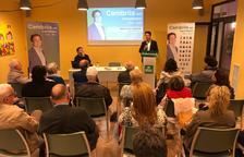 Sanidad, deporte y seguridad: las tres principales apuestas para Vilafortuny del 'Nou Moviment Ciutadà per Cambrils'
