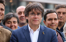 Llarena emite una orden europea y una internacional para extraditar Puigdemont por sedición y malversación