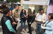 Pau Ricomà proposa un pla de cohesió pels barris de Tarragona