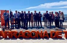 Carrizosa en Tarragona: «Ciudadanos es el único voto útil para evitar que el PSC pacte con ERC y los Comunes en los ayuntamientos»