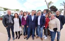 Lorena Roldán: «Pere Segura no quiere que lo relacionen ni con la vieja Convergencia del 3% ni con el PDeCat»
