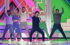 Holanda gana Eurovisión y España cae a la vigésimasegunda posición