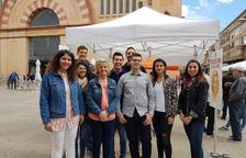 Meritxell Roigé apuesta por una Tortosa con oportunidades para los jóvenes