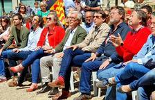 El PSC de Tarragona pide el voto a la ciudadanía para garantizar una Tarragona progresista y plural