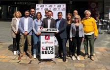 Ara Reus propone convertir el restaurante de la Capsa Gaudí en una Escuela de hosteleria