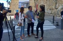 José Luis Martín: «El nuevo modelo de gestión turístico – patrimonial permitirá reinvertir en la conservación del patrimonio»