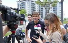 Dídac Nadal propone más agentes y crear la Policía de Barrio para combatir la inseguridad