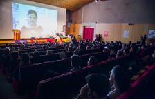 Laia Estrada promete acabar con el «caciquismo» de Ballesteros en la ciudad de Tarragona