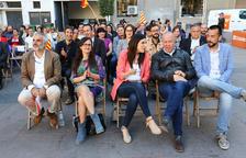 García: «Llenemos las urnas y devolvamos a Reus la ciudad que se merece»