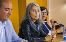 Nebreda intervé en campanya per donar suport a la llista de Centrats