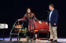 Blanca Marsinach i Fundació Repsol segueixen apostant pel teatre adaptat