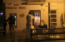 Accepta sis anys de presó per intentar matar un home a trets a la Ràpita