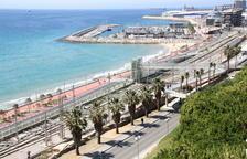 Consenso en Tarragona para exigir el desvío de los trenes de mercancías por el interior