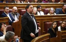 El Suprem condemna Junqueras a 13 anys de presó perquè va tirar endavant l'1-O tot i les advertències dels Mossos