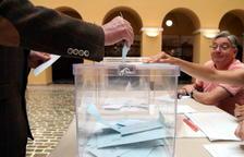 Obren els col·legis electorals del 10-N