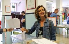 Estrada mantiene la puerta abierta a entrar en el gobierno con ERC y los comunes