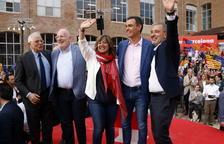 El PSOE guanya les eleccions al Parlament Europeu a Espanya amb 20 escons i Vox entra amb 3