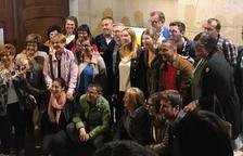 L'independentisme guanya a Valls i Maria Dolors Farré serà l'alcaldessa