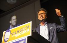 Ciutadans prova una alternativa de govern davant del triomf de Pere Segura