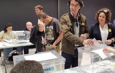 ERC manté l'alcaldia de Flix amb la mateixa majoria absoluta