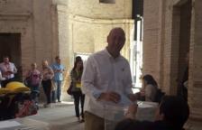 El republicano Josep Caparrós consigue la mayoría absoluta en Sant Carles de la Ràpita