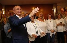Carles Pellicer, disposat a reeditar el pacte de govern amb ERC i Ara Reus