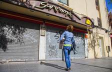El Gremi d'Artesans Pastissers lamenta el tancament de la històrica Sanromá