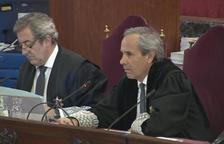 La fiscalia retreu als acusats haver «incitat» la ciutadania i «fer crides» a enfrontar-se a la policia espanyola l'1-O
