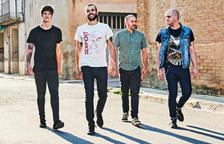 Punk rock con acento de Tarragona