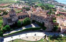 Es reprenen les visites guiades al Castell i a la Vila Closa d'Altafulla
