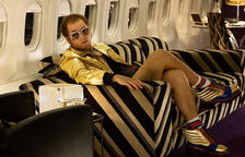 'Rocketman' traslada el genio musical de Elton John a la gran pantalla